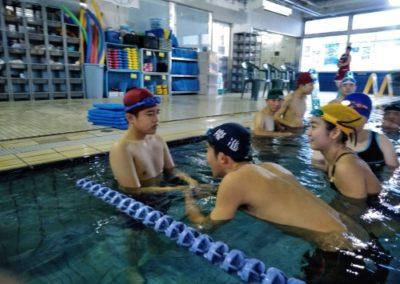 競泳(山口)