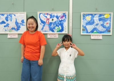 ART BRUT 教室